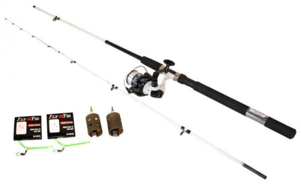 Feeder set SPORTS FISH - XPRO Winklepicker 2,40m